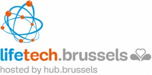 Logo de lifetech.brussels