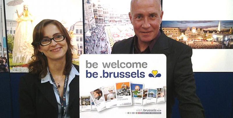 15 ans de coopération entre la Région de Bruxelles-Capitale et la Mazovie