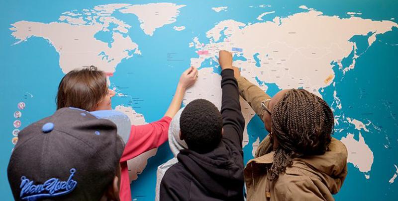 Journée découverte entreprises à Brussels International et au SPRB