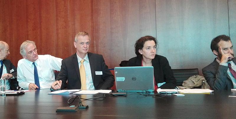 Les autorités bruxelloises intensément sollicitées par l'economic review de l'OCDE
