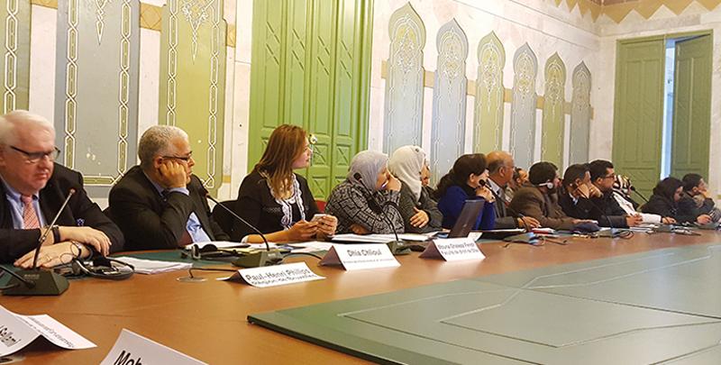 La gouvernance ouverte perpétue le souffle du Printemps tunisien