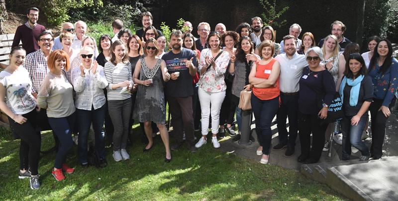 Forum Eurodyssée : succès pour une première bruxelloise
