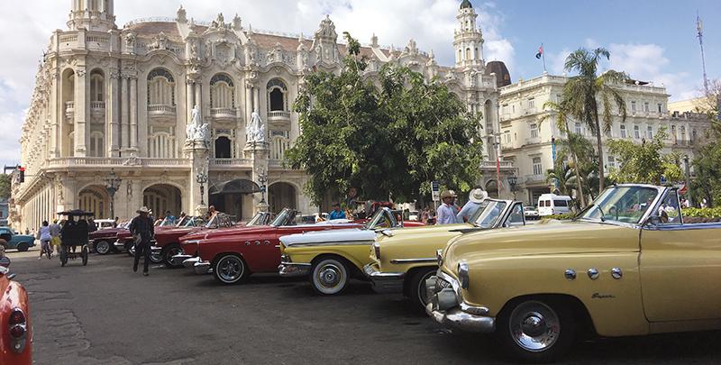 Bruxelles très en vue à la Semana Belga de La Havane