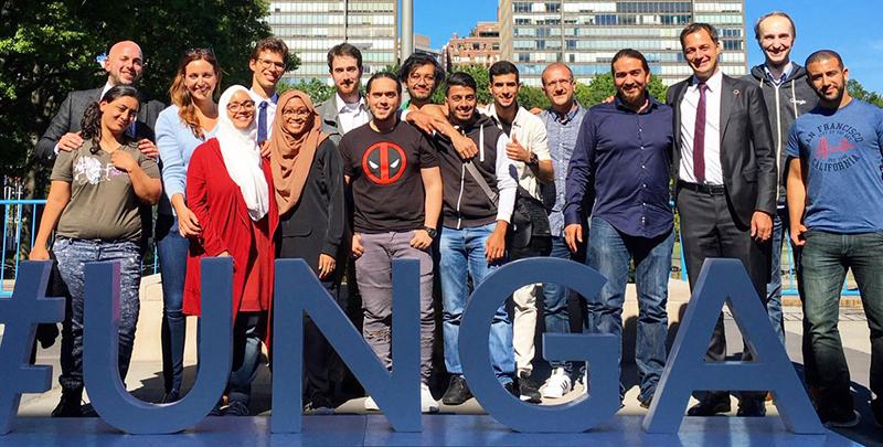 De Molenbeek à New York : MolenGeek, un modèle de bonnes pratiques selon l'ONU