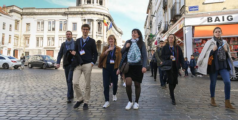 16e editie van de Europese Week van regio's en steden