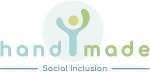 Logo van het HandyMade-project