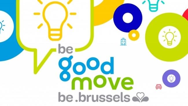 the Good Move logo