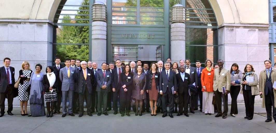 ambassadors day groupe